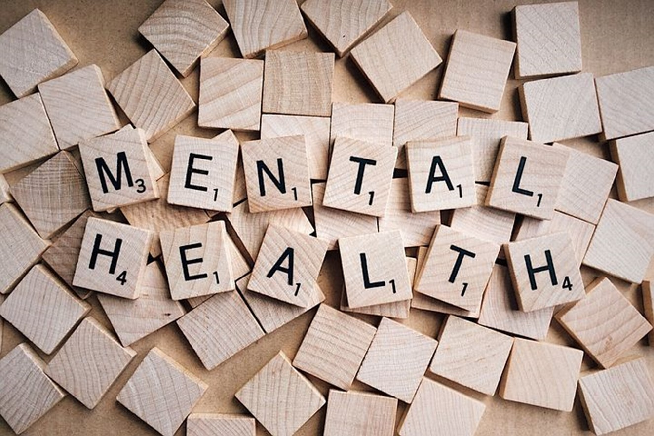 Manage your mental health while job searching